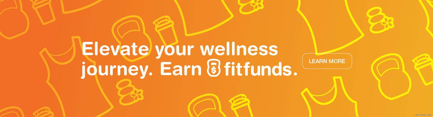 Introducing FitFunds!